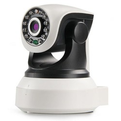 Geeek Wireless IP Camera HD 720p Indoor
