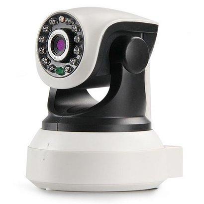 Geeek Wireless IP Camera HD 720p Indoor