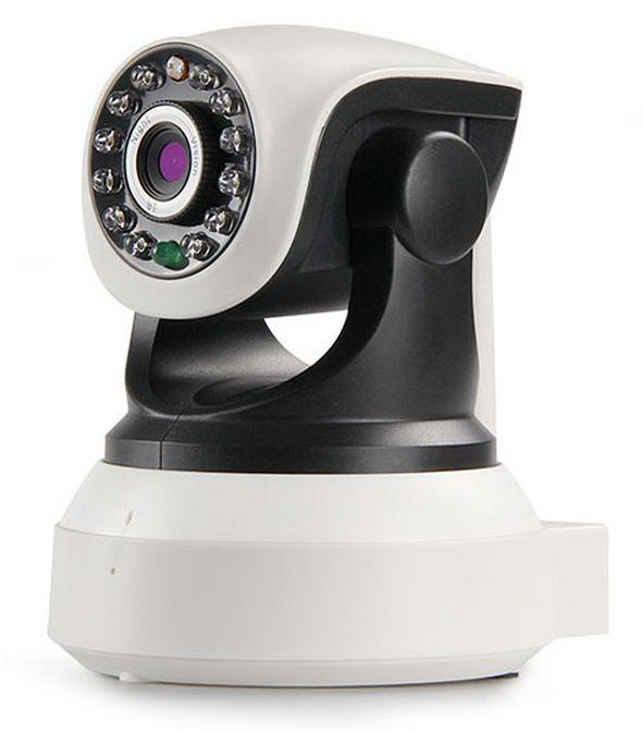 Wireless IP Camera HD 720p Indoor