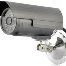 Wireless IP Camera HD met nachtzicht