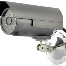 Wireless IP Camera HD with night vision