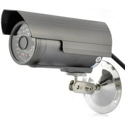 Geeek Wireless IP Camera HD met nachtzicht
