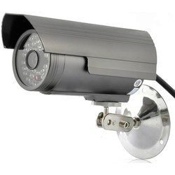 Geeek Wireless IP Camera HD with night vision