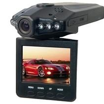 DashCam CarCam DVR Recorder HD 720p mit Nachtsicht