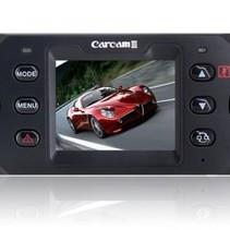 DashCam CarCam DVR Dual Cam