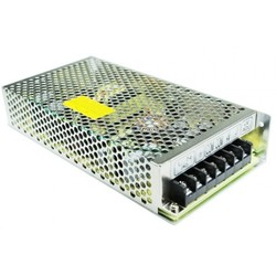 Geeek 20 Meter LED Streifen + Trafo Netzteil 12V DC 15A