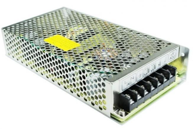 20 Meter LED Streifen + Trafo Netzteil 12V DC 15A jetzt günstig ...