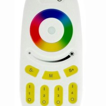 Touch Remote Full Color met 4 kanalen