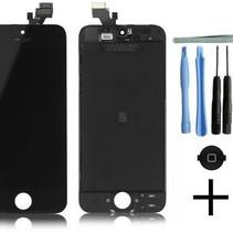 iPhone 5 Display Set – Schwarz