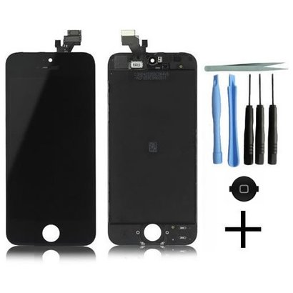 Geeek iPhone 5 Display Set – Schwarz
