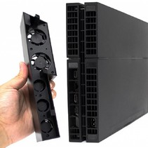 Cooler Fan for the PS4