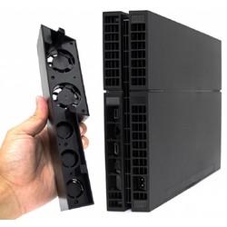 Geeek Koeler Fan voor de PS4 - Playstation4 Cooler Fan