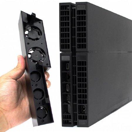 Geeek Kühler Lüfter für PlayStation 4
