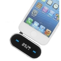 Geeek Wireless FM Transmitter