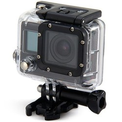 Geeek ActionCam 'Hero 4' Camera F42 HD WiFi 1080p Waterproof