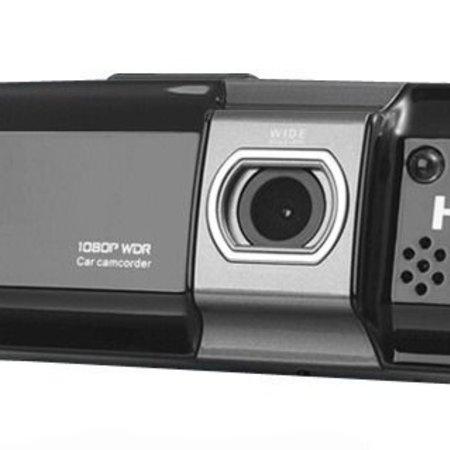 Geeek DashCam CarCam AT550 HD 1080p