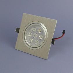 Geeek LED Inbouwspot 7 Watt Warm Wit Dimbaar