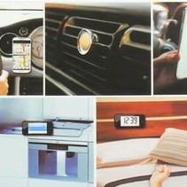 Mini Magnet Halterung für Smartphones