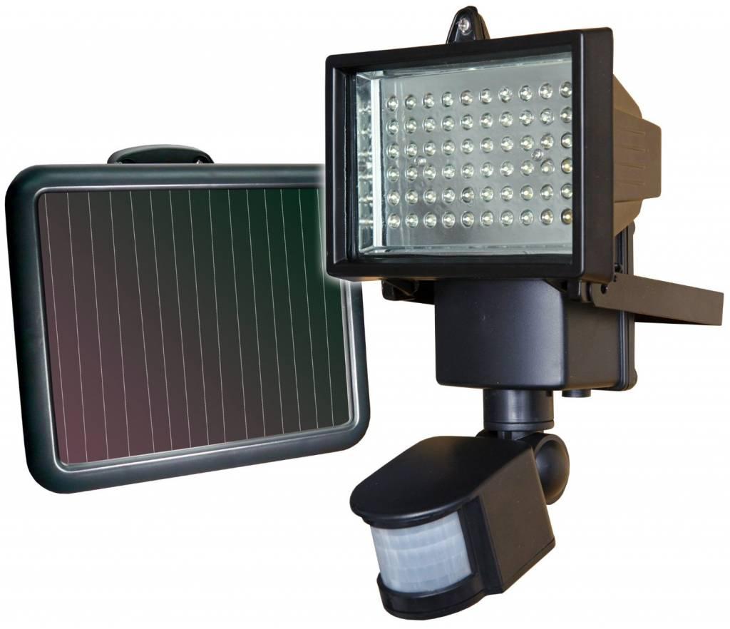Sterke solar led buitenlamp met bewegingssensor online for Solar licht