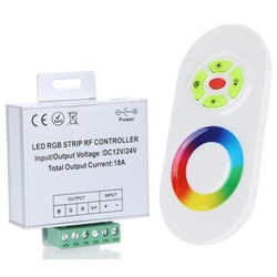 Geeek Touch RGB LED Controller RF Wireless