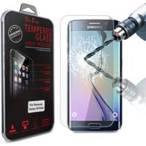 Sterke Tempered Glass Screenprotector Samsung Galaxy S6 Edge