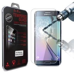 Geeek Sterke Tempered Glass Screenprotector Samsung Galaxy S6 Edge