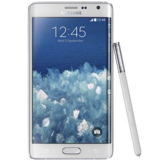 Samsung Galaxy Note Edge Zubehör