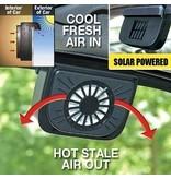 Geeek mobiler Öko-Ventilator