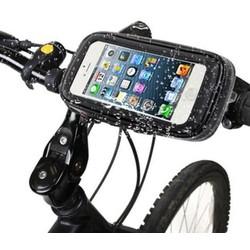 Geeek Bike Mount for Samsung Galaxy S6 Edge Waterproof