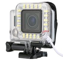Led Light Flash Ring Light for GoPro
