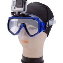 Stevige Duikbril voor de GoPro