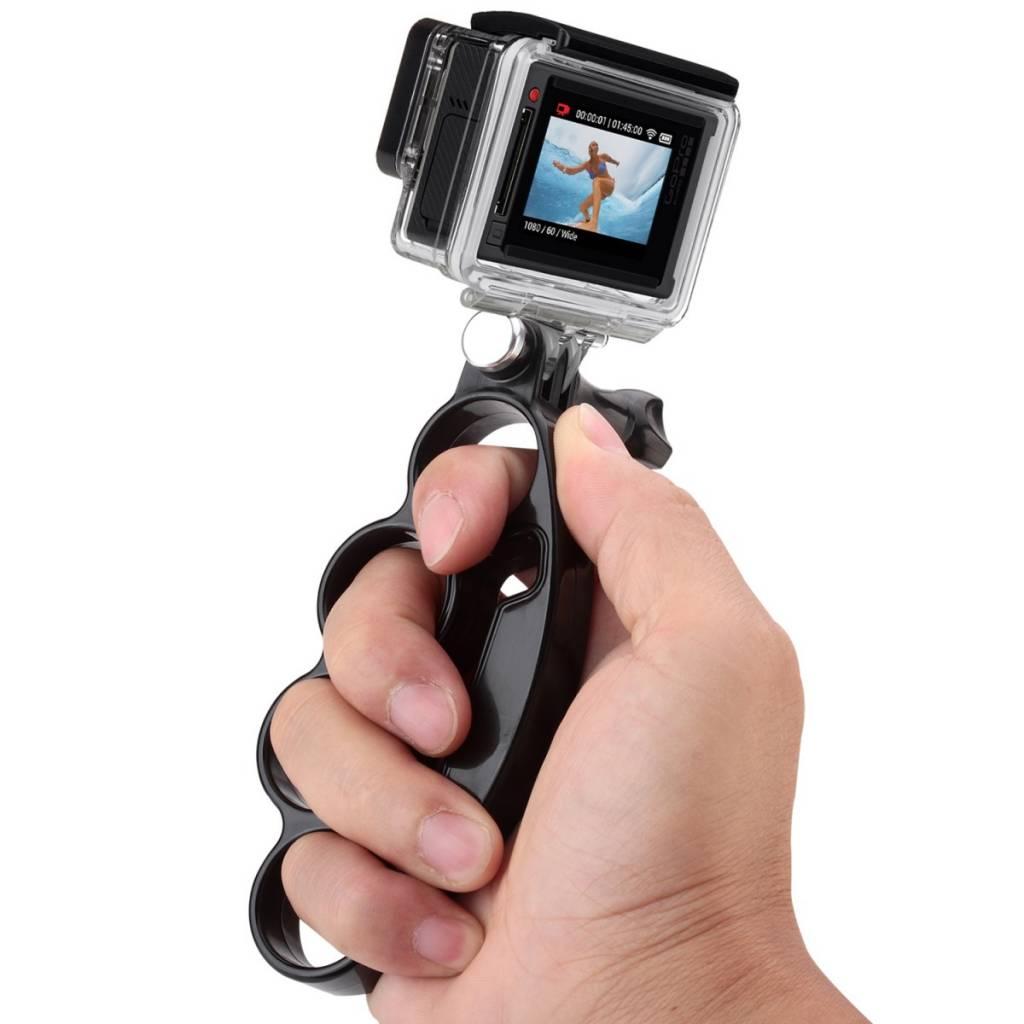 Boksbeugel Houder GoPro
