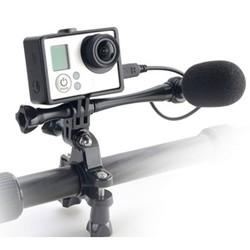 Geeek Mini-USB Mikrofon für GoPro