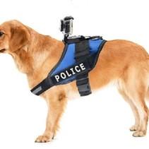 Fetch Dog Harness / Holder / Strap for GoPro