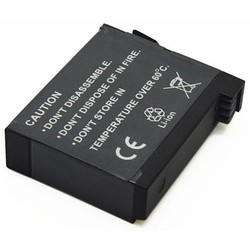 Geeek Battery for GoPro Hero 4 - 1160 mAh