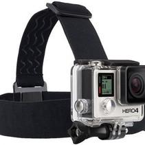 Extrastarkes Stirnband für GoPro Hero