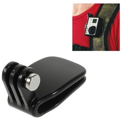 Geeek Quick Clip Holder for GoPro