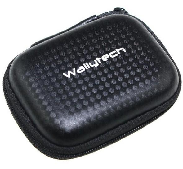 GoPro Mini Case Hoesje Wallytech