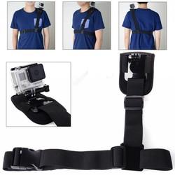 Geeek GoPro Shoulder Strap Harness Holder
