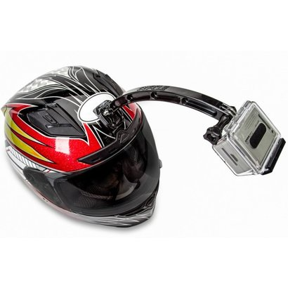 Geeek Helmhalterung  für GoPro