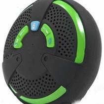 Waterproof Outdoor Bluetooth Speaker