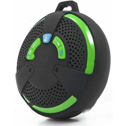 Geeek Wasserdichte Outdoor Bluetooth Lautsprecher
