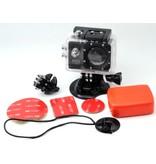 Geeek Surfbretthalter Set für GoPro