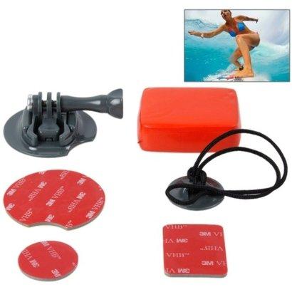 Geeek Surfbretthalter Set f