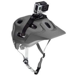 Geeek Vented Helm Houder Strap Mount voor GoPro