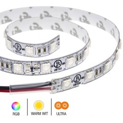 Geeek RGBW Led Strip 5 meter 300 leds