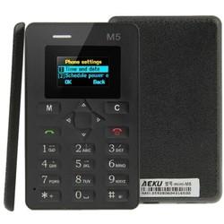 Geeek Ultra Dunne Card Telefoon