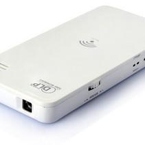 Portable Mini LED HD Wireless Beamer