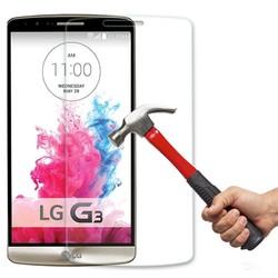 Geeek starkes Schutzglas für Displays LG G3