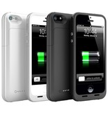 Geeek Ultra Slim iPhone 5 / 5S Powerbank Case Cover 2200 mAh